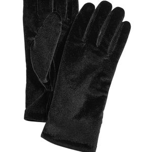 Cejon Velvet Tech Gloves Insulated Black